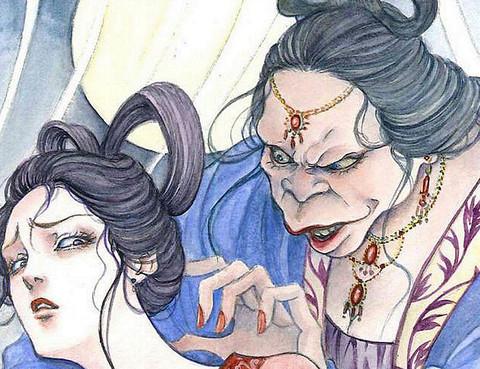 中國醜女奇譚